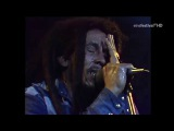 Bob Marley - Zion Train Live 1980