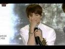 BEAST - Shadow, 비스트 - 그림자, Show Champion 20130814