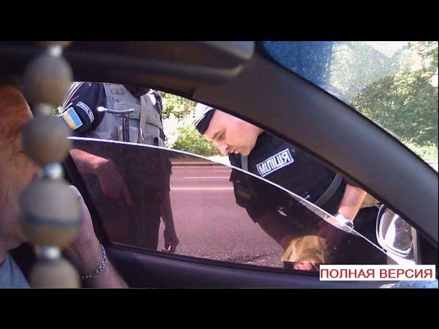 Украинский солдат для милиции не Герой а главный подозреваемый во всех преступлениях Полная Версия
