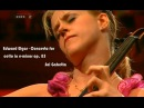 Edward Elgars Cello Concerto in E minor op 85 Sospiri op. 70 Sol Gabetta DRSO