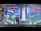 Полуфиналист проекта Голос.Дети 2 СЕЗОН - Юрий Агабабян (12лет)