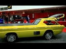 Autorama Detroit Ridler Winning 1966 Dodge Deora