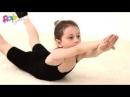 Упражнения на гибкость для детей
