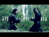Athelstan &amp Ragnar Who Will Save You Now (Vikings)