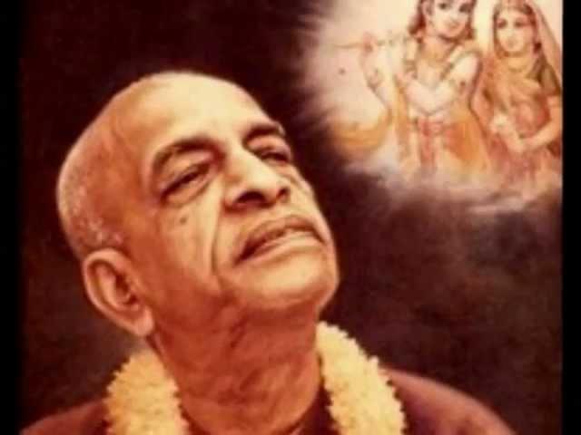 Samsara Davanala ~ Srila Prabhupada