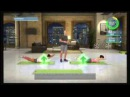 Single Workout Super Hero - Harley Pasternaks Hollywood Workout - Wii Fitness
