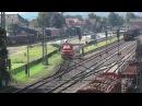 Wittlager Buurtspoor spoorweg voor plezier deel 2