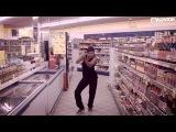 Deorro &amp J-Trick - Rambo (Hardwell Edit) (Official Video HD)