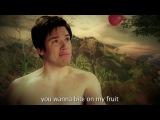 Adam vs Eve - Epic Rap Battles of History Season 2 #28