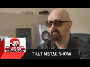 How Rob Halford's Vocal Range Changed | Rock Icons | VH1 Classic