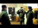 Быдло в армии, дедовщина mp4