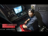 Net Cafe Refugees Japan's Disposable Workers