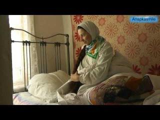 Секси утро скромной красы))
