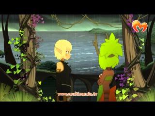 Виды японских мультфильмов