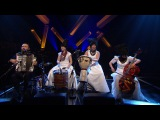 DakhaBrakha - Sho Z-Pod Duba - Later with Jools Holland - BBC Two
