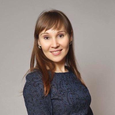 Яна Могилева