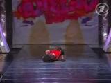 Минута славы - Даниил Анастасьин и Виктор Кочкин. Невозможное возможно.