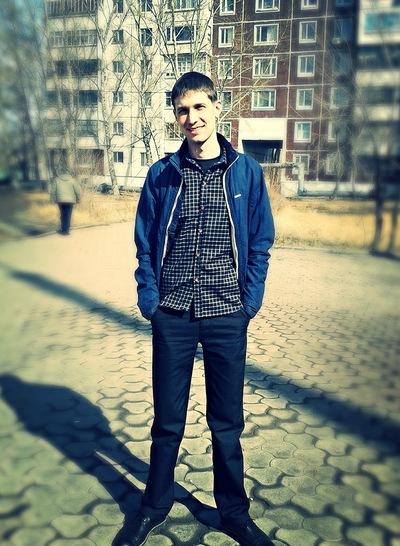 Максим Салихов