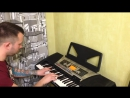 Kubrak - No Fear (Piano Cover)