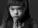 Vladimir Mishukov - portraits of children and adults with down syndrome (music by Sigur Ros)