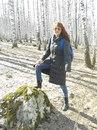 Инга Фахрисламова. Фото №14