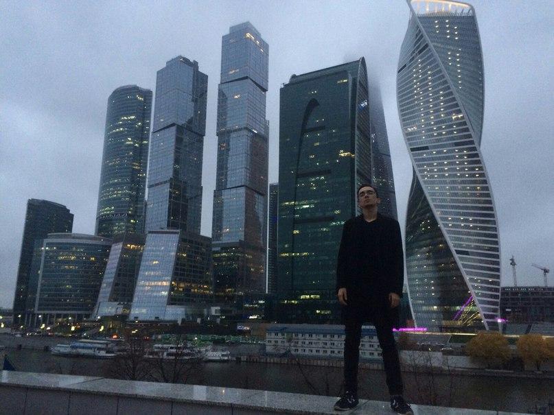 Олег Кафари | Москва