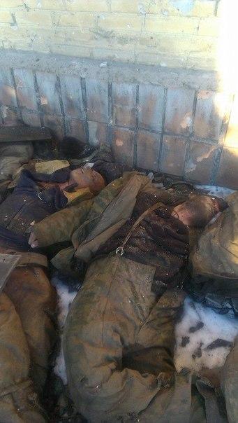 В районе Новотошковки террористы попали в газопровод - возник пожар, - пользователи соцсетей - Цензор.НЕТ 5808