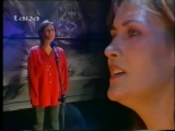 Karen Matheson &amp Donald Shaw - Ailein Duinn (Donal Lunny's Folk Music Program Sult)