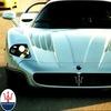 Maserati - Легендарные автомобили