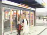 staroetv.su Новости (ОРТ, 31.08.2000) Новая станция московского метро