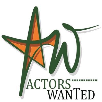 Actors Wanted