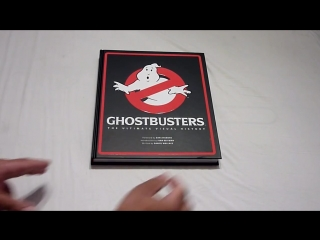Ghostbusters: The Ultimate Visual History (Review)