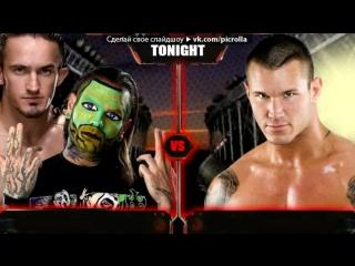 «Со стены | V.C.L. | Новая Эра™» под музыку WWE - Triple H (old theme). Picrolla
