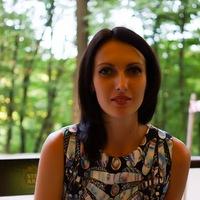 Катя Баклицкая