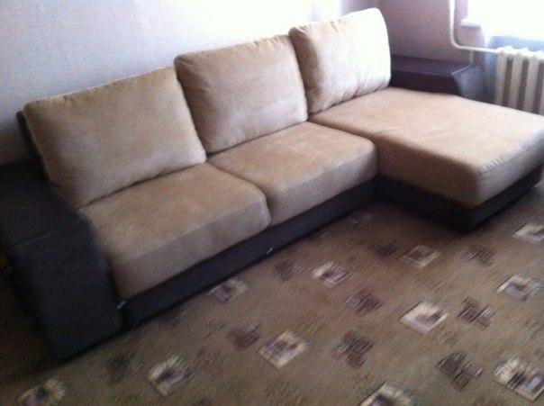 инструкция по сборке дивана монако угловой - фото 2