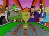 Маска 27 серия из 54 / The Mask: The Animated Series Episode 27 (1995 – 1997) Буги-вуги с Маской