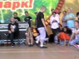 Жаркий FEST-19.07.2015