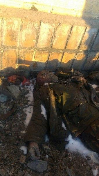 В районе Новотошковки террористы попали в газопровод - возник пожар, - пользователи соцсетей - Цензор.НЕТ 6880