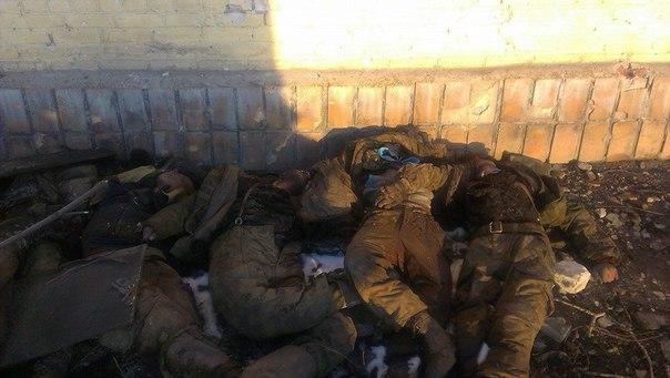 В районе Новотошковки террористы попали в газопровод - возник пожар, - пользователи соцсетей - Цензор.НЕТ 9644
