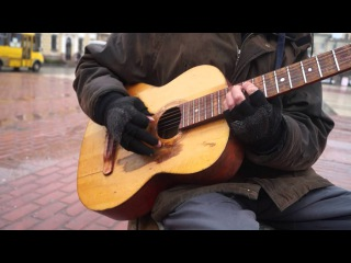 Reggae music in Ukraine (Kirovograd) | Moraman - Jah Fire