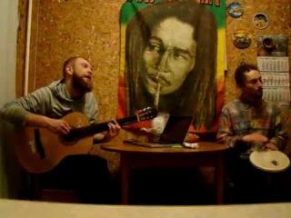 Reggae song in Ukraine | GarryMan Moraman - Почему?