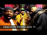 RAEKWON feat. GHOSTFACE &amp METHOD MAN - NEW WU OFFICIAL VIDEO