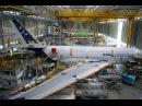 Мегазаводы. Airbus A380