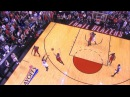 Rockets vs Blazers amazing finale : Damian Lillard's Buzzer-beater three wins the series | game 6
