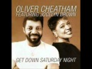 Oliver Cheatham - Get Down Saturday Night (Extended Remix)