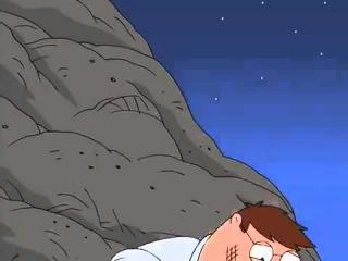 Гриффины Смотри Лоис,я сопля