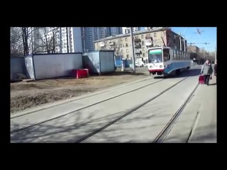 Трамвай 71-608КМ для продажи в города России