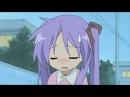 Lucky Star OVA Я хочу Е$@7'ся с Конатой Ancord