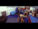 DoubleShot/A'Cross - школа Паркура в Самаре (Академия Паркура Акросс)