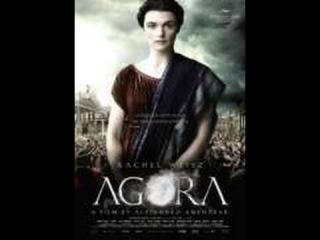 Agora Full Movie (Adventure, Drama, History)